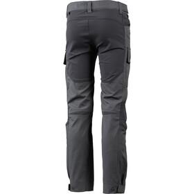 Lundhags Authentic II Pants Barn granite/charcoal